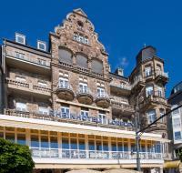 Rheinhotel Loreley - Superior, Szállodák - Königswinter