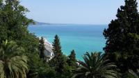 База отдыха у моря в Гагре, Hotel low cost - Gagra