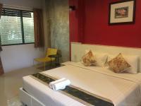 Waen Petch Place Hotel, Hotel - Ubon Ratchathani