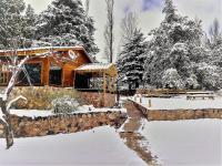 Cabañas Las Retamas, Lodge - Potrerillos