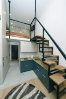 My Smart Home Today, Aparthotels - Kiew
