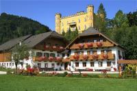 Schlossmayrhof, Farmházak - Sankt Gilgen