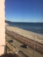 Departamento Playa Tome, Apartments - Tomé