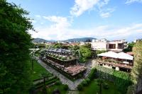 Real Scampis Hotel, Szállodák - Elbasan
