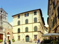 I Fiori Di Lucca, Case vacanze - Lucca