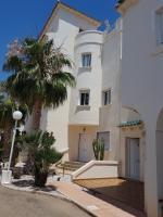 Apartments Miraflores III, Apartmány - Playa Flamenca