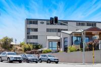 Celina's Ocean View Studio, Apartmány - Fremantle
