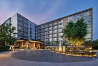 The Park Nine Hotel&Serviced Residence Suvarnabhumi, Отели - Лат-Крабанг