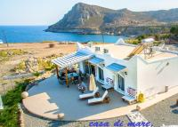 Casa di Mare Stegna, Holiday homes - Archangelos
