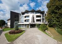 Grand Hôtel Les Endroits, Hotely - La Chaux-de-Fonds