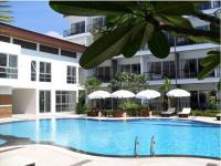 BS Residence Suvarnabhumi, Hotely - Lat Krabang
