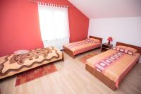 Triple Room Bilje 14318d, Vendégházak - Bellye