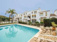 Two-Bedroom Apartment in Cala Honda, Apartmány - Sitio de Calahonda
