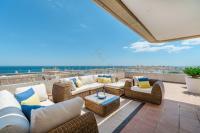 Puerto Banus Luxury Penthouse, Apartmány - Marbella