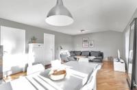 Solferie Holiday Apartment- Kongsgård, Apartmány - Kristiansand