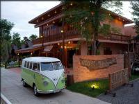 Srisawat Resort, Üdülőközpontok - Csaam