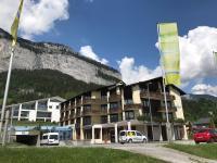 Alpenhotel Flims, Hotel - Flims