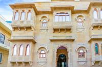 Room in a heritage stay near Jaisalmer Fort, Jaisalmer, by GuestHouser 10432, Case vacanze - Jaisalmer