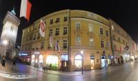 Brama Hostel, Hostelek - Krakkó