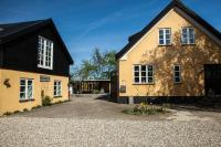 Bed & Breakfast du Nord, Bed & Breakfasts - Vejby