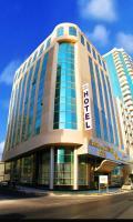 Nejoum Al Emarat, Hotely - Sharjah