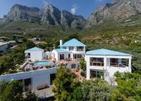 Diamond House Guesthouse, Pensionen - Kapstadt