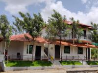 TripThrill Siya Family Room, Проживание в семье - Chikmagalūr