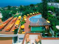 Hotel Terme La Pergola, Szállodák - Ischia