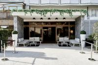Rouge Hotel International, Hotel - Milano Marittima