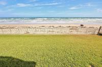 Sea Coast Gardens II 106, Holiday homes - New Smyrna Beach
