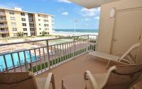 Sea Coast Gardens III 207, Dovolenkové domy - New Smyrna Beach