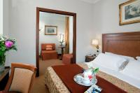 Pinewood Hotel Rome, Hotels - Rome