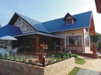 Pousada Villa Da Montanha, Penzióny - São Bento do Sapucaí