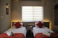 innova8ion, Hotely - Bethlehem