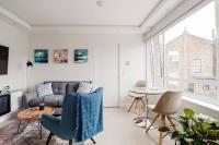 Sleek, Contemporary 1 Bed Flat near West Hampstead, Апартаменты - Лондон