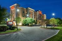 Hampton Inn & Suites Buda, Отели - Буда