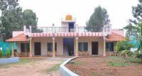 TripThrill Rathan Homestay, Ubytování v soukromí - Chikmagalūr