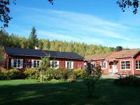 Nya Skogsgården Hostel, Hostelek - Mårbacken