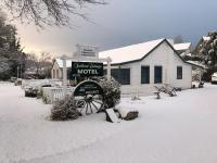 Settlers Cottage Motel, Motel - Arrowtown