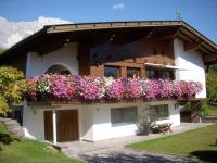 Haus Ruech, Appartamenti - Mieming
