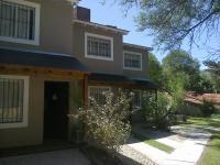 Tierra Mora, Prázdninové domy - Villa Gesell