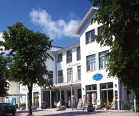 Haus Strandperle, Апартаменты - Цинновиц (Остзебад)