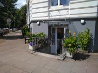 DARZ GästeZimmer, Affittacamere - Amburgo