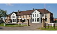 The Raven Hotel, Hotely - Corby