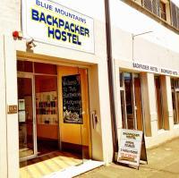 Blue Mountains Backpacker Hostel, Hostelek - Katoomba