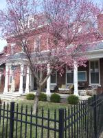 Market Street Inn Bed and Breakfast, Bed & Breakfasts - Jeffersonville