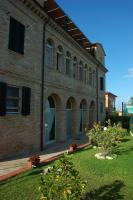 Agriturismo Casa degli Archi, Bauernhöfe - Lapedona