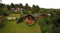 Lodge Y Cabañas Los Cisnes, Lodges - Valdivia