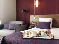 Best Western Le Duguesclin, Hotely - Saint-Brieuc