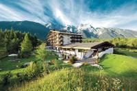 Kaysers Tirolresort – Wohlfühlhotel für Erwachsene, Hotel - Mieming